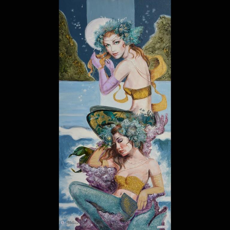 Venetian Mermaids